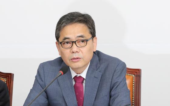 곽상도 국민의힘 의원. 연합뉴스