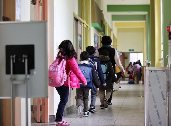서울 저소득가정 학생 많은 971개 학교에 144억 지원