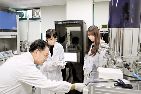 세종대는 지난 2016년 3월 SW융합대학을 설립한 이래로 실무중심형 SW 우수 인재를 양성해오고 있다. [사진 세종대]