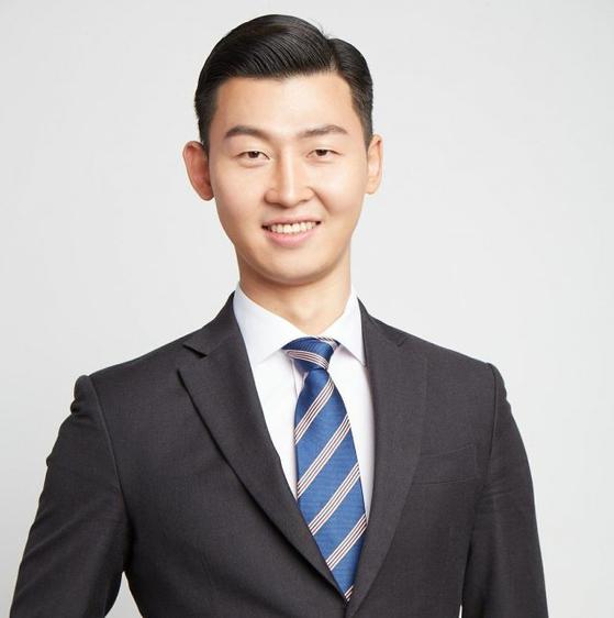채우진 더불어민주당 마포구 구의원. 페이스북 캡처