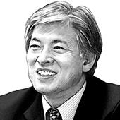 염재호 고려대 명예교수·전 총장