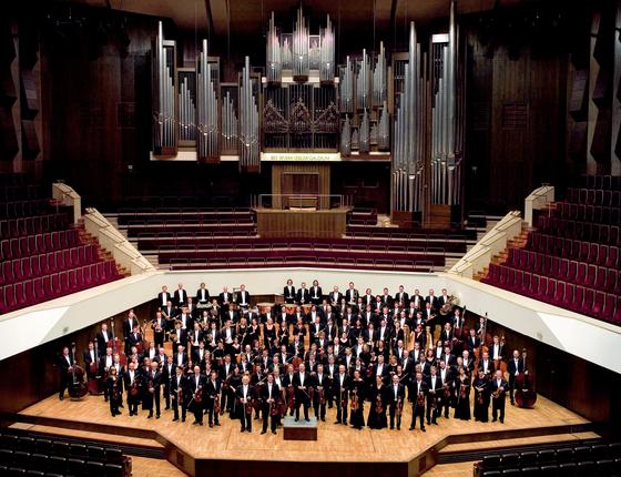 3월 내한을 예고한 라이프치히 게반트하우스 오케스트라. [사진 Gert_Mothes/중앙포토]