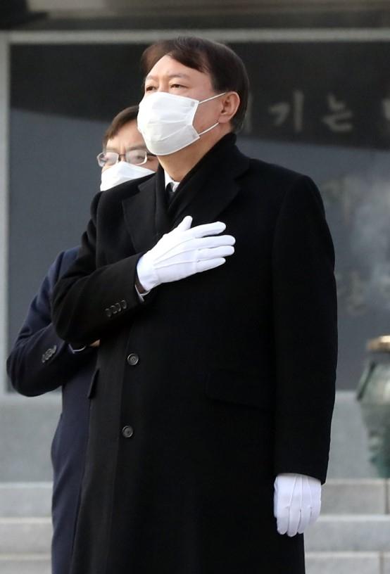 尹 현립 병원 방명록에서 '오른쪽 검사'… 내가 1 년 전에 쓴 '국민'이 삭제되었습니다.