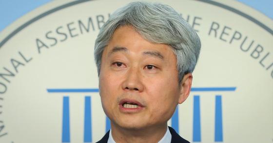 """김근식 """"남인순 부인 유출, 결혼 신고 안함."""