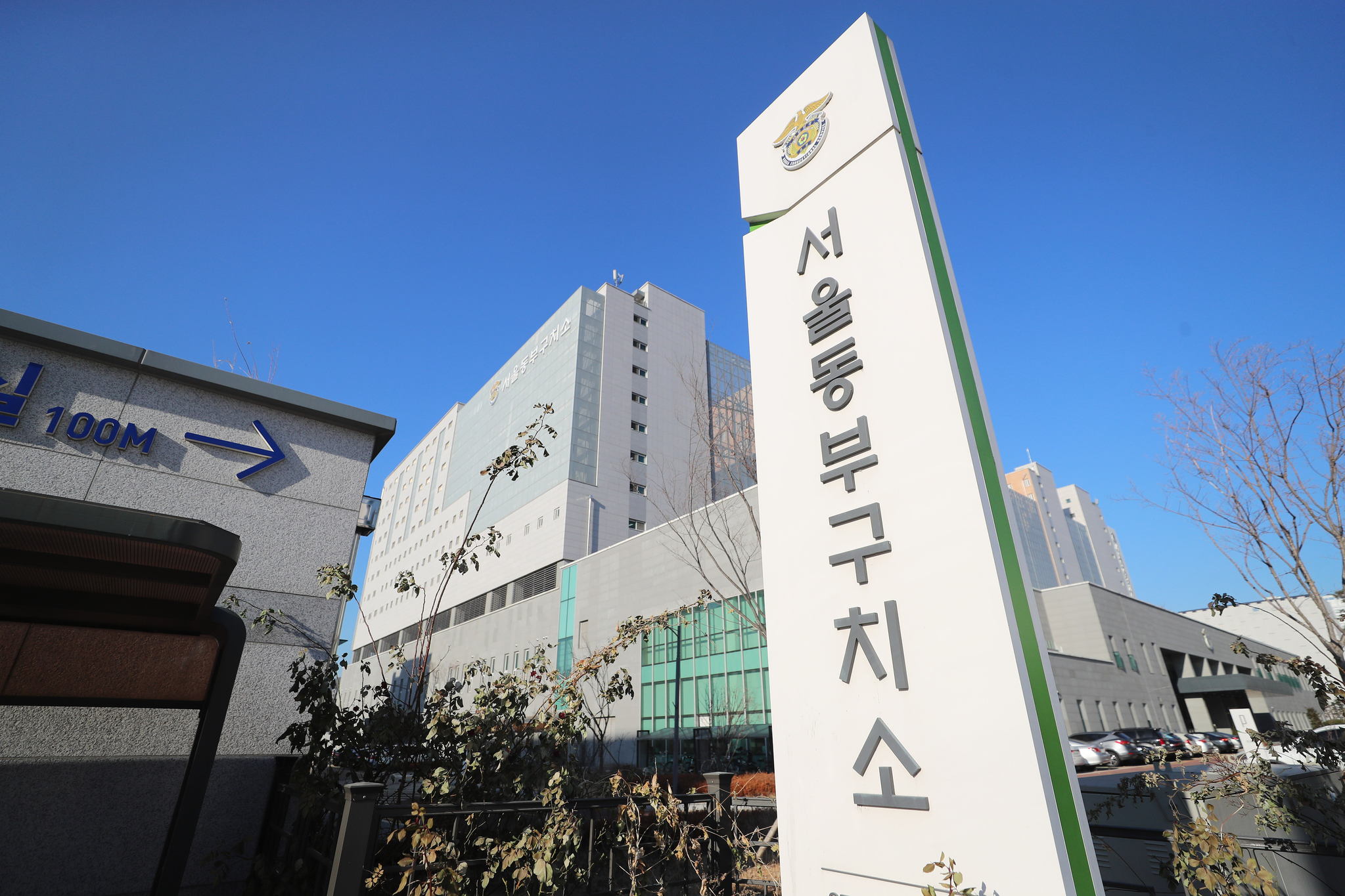 On the morning of the 6th, Dongbu Detention Center in Songpa-gu, Seoul.  The Ministry of Justice announced that 66 additional prisoners of the Eastern Detention Center were confirmed.  yunhap news