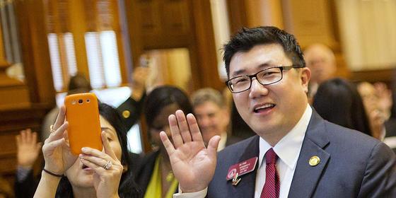 비제이 박(한국명 박병진).