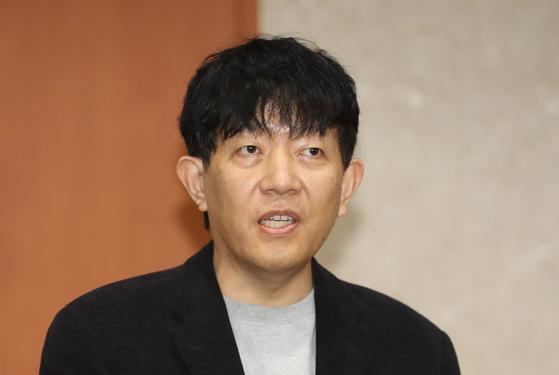 이재웅 전 쏘카 대표. 연합뉴스