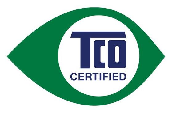 TCO 인증 마크