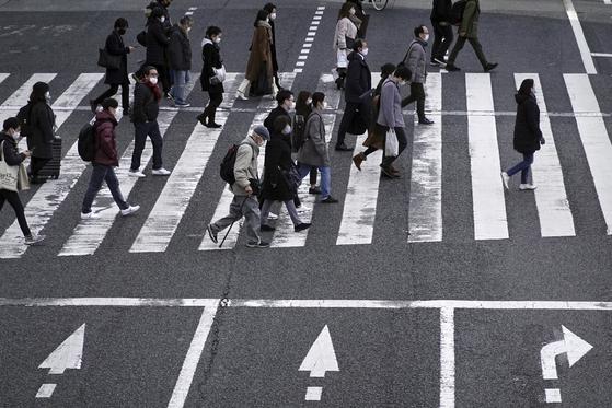 일본에서 교도소 그룹도 확인 … 35 명 코로나 19 양성