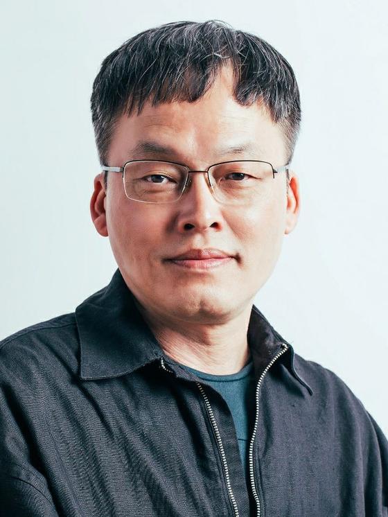 영화진흥위원회 김영진 신임 위원장. [사진 영화진흥위원회]