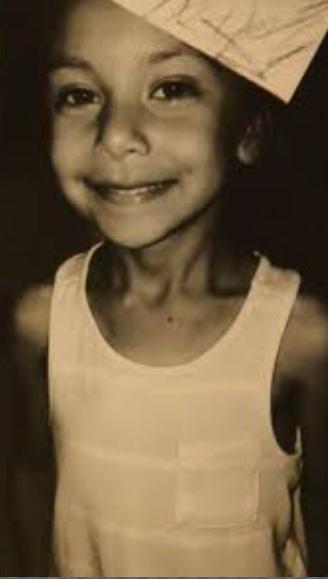 Η Μάλια, 5 ετών, ζύγιζε μόλις 11 κιλά τη στιγμή του θανάτου της. [벤드 블루틴 캡처]
