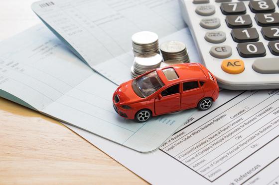 내일부터 운전자가 자동차 보험료 할증 원인을 손쉽게 확인할 수 있다. 셔터스톡.
