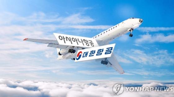 법원이 대한항공과 아시아나항공의 결합을 승인하면서 조원태 한진그룹 회장의 세계 7위 항공사 도약 꿈도 실현 가능성이 높아졌다.