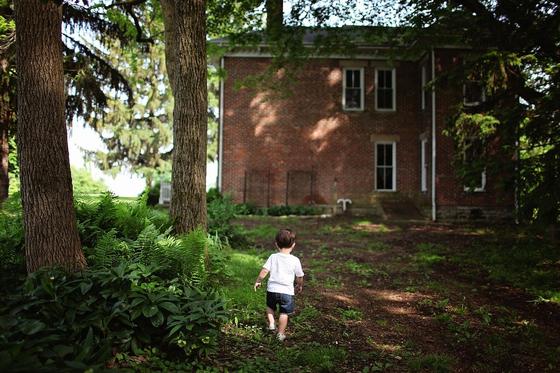 미국에서는 아동을 혼자 집에 두어도 아동학대 신고 대상이 된다. [픽사베이]