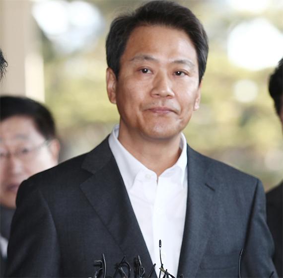 임종석 전 대통령 비서실장. 연합뉴스