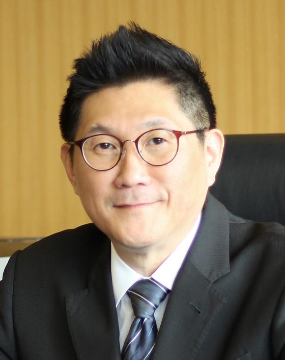 김영주 종근당 대표. [사진 종근당]