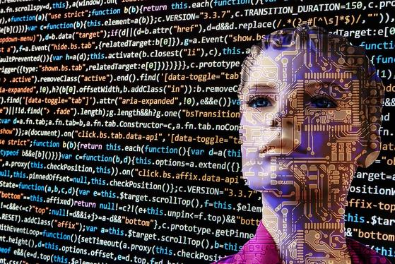 인공 지능의 부적절한 이용은 사용자의 윤리적 문제일 뿐 인공 지능의 문제는 아니며, 인공 지능이 혐오 발언을 내뱉은 것은 데이터 학습의 의도치 않은 결과다. [사진 pixabay]