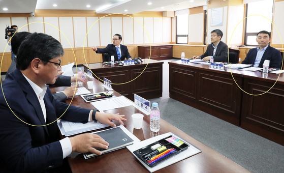 윤석열 징계도 김학의 출금도···이용구·정한중 묘한 조합