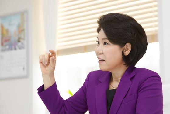 조은희 與 서울시장 후보 내지말라, 박원순 피해자 4차 가해