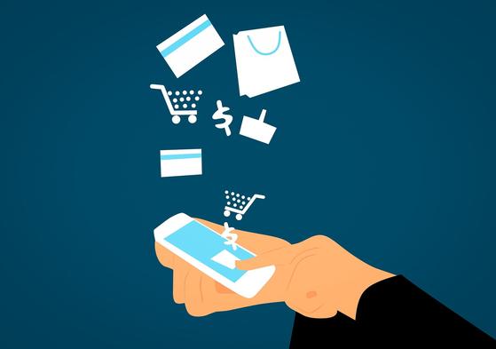 한국소비자원이 지난해 1월부터 10월까지 소비자상담센터에 접수된 SNS 플랫폼 거래 관련 소비자상담을 분석한 결과, 배송지연·미배송 사례(60%)가 가장 많은 것으로 나타났다. [사진 픽사베이]