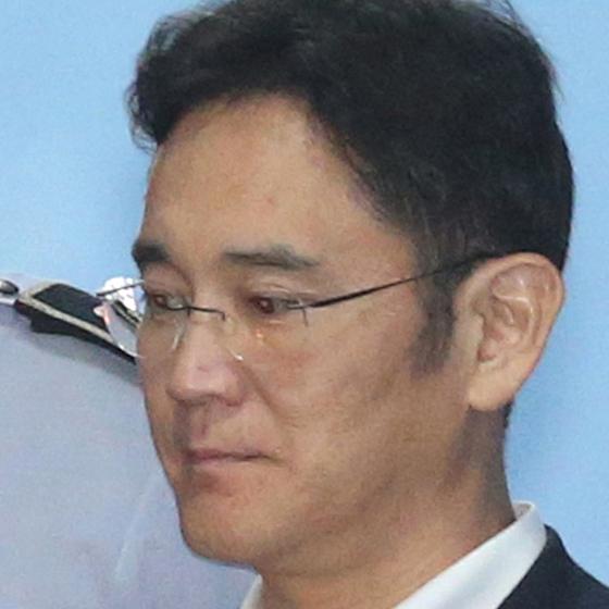 이재용 삼성전자 부회장. 김경록