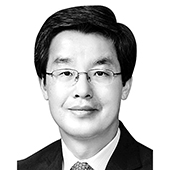 박철희 서울대 국제대학원 교수 겸 국제학연구소장