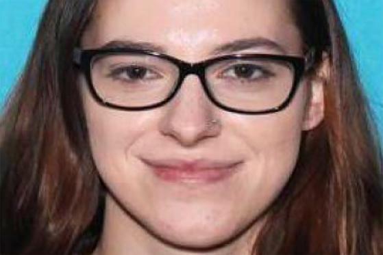 미 연방수사국(FBI)이 라일리 준 윌리엄스(사진)라는 여성을 뒤쫓고 있다. 그는 지난 6일 미 의회 난입 사건 당시 낸시 펠로시 의장의 노트북을 훔친 혐의를 받고 있다. [로이터=연합뉴스]
