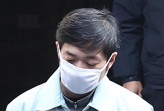 조재범 전 쇼트트랙 국가대표 코치. 연합뉴스