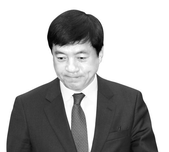 [단독]이성윤 찾아간 수사팀 전원 한동훈 무혐의 결재하라