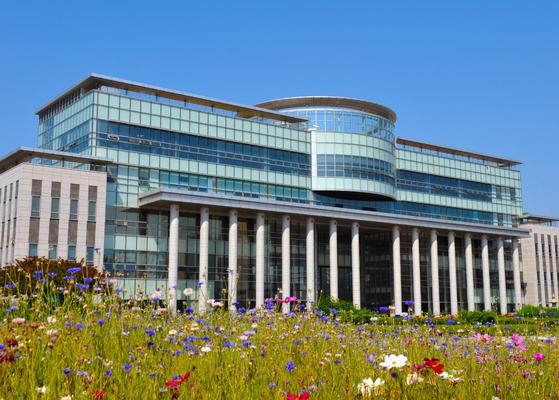 인천대학교 2020년도 IPP형 일학습병행 사업 실습 우수    학생 및 우수기업 시상