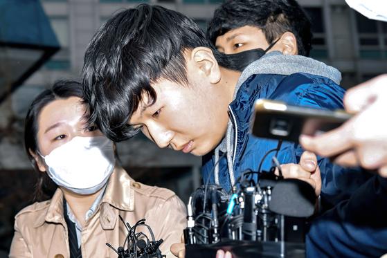피해자 전략 안먹힌 박사방 2인자 강훈 징역 15년