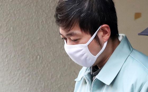 [속보] 법원, 성폭행 혐의 조재범에 징역 10년 6월 선고