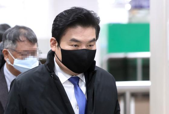 불법정치자금 원유철, 2심에서 형량 늘어…징역 1년 6월