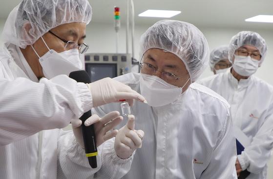 韓 두번째 백신은 아스트라?… 코백스, 모더나 물량 부족