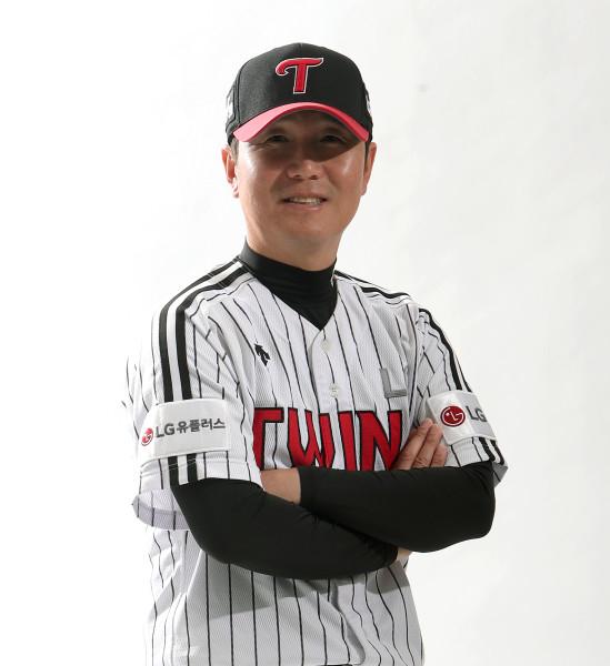 1군 작전 이종범, 투수 경헌호·김광삼 코치, LG 2021 코치진 확정