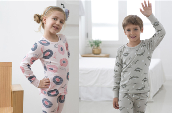 5년전엔 안 팔린 아이 내복…단번에 매출 2000억 찍은 비결