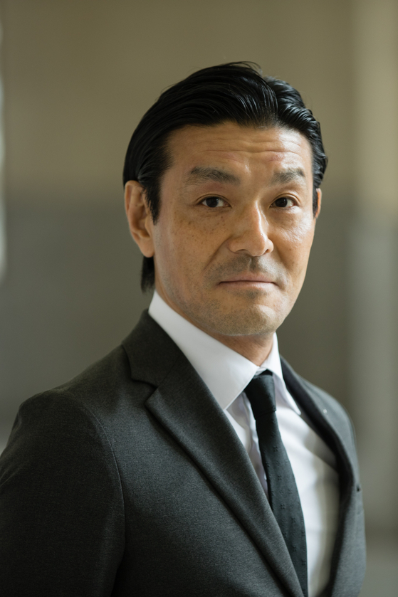 나카야마 도시히로(中山俊宏ㆍ54) 일본 게이오대 교수. [본인 제공]