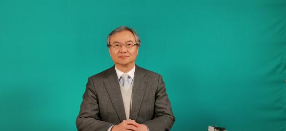 쑤하오(蘇浩·61) 중국 외교학원 외교학과 교수. [본인 제공]