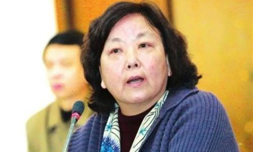 지난해 1월 중국 우한의 코로나19 사태 실상을 기록해 책 우한일기로 펴낸 작가 팡팡. [글로벌타임스=연합뉴스]
