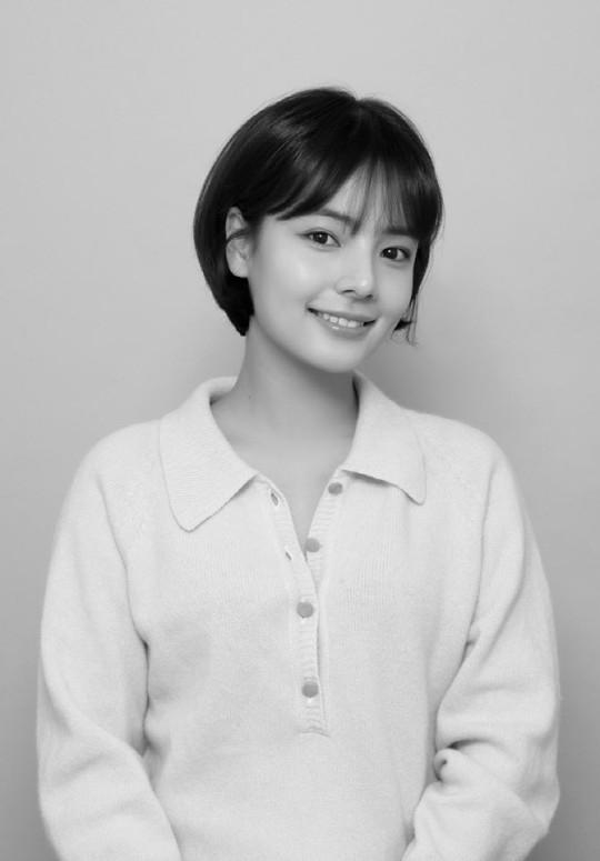 배우 송유정. 써브라임아티스트에이전시