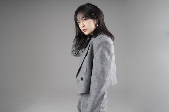 '경이로운 소문'에서 도하나 역으로 호평 받은 김세정. [사진 젤리피쉬엔터테인먼트]