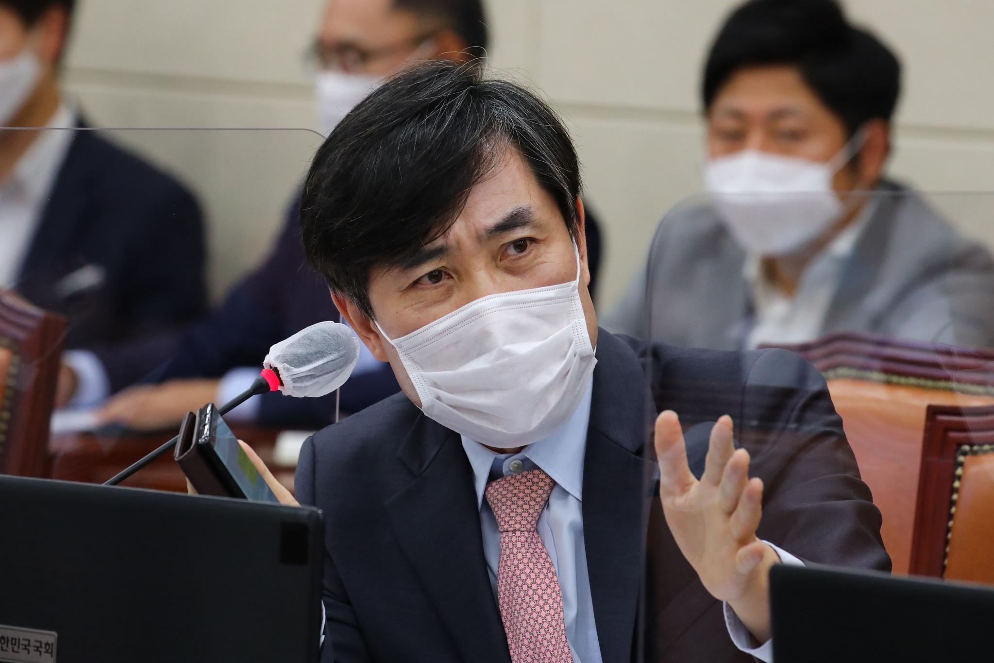 하태경 국민의힘 의원. 연합뉴스