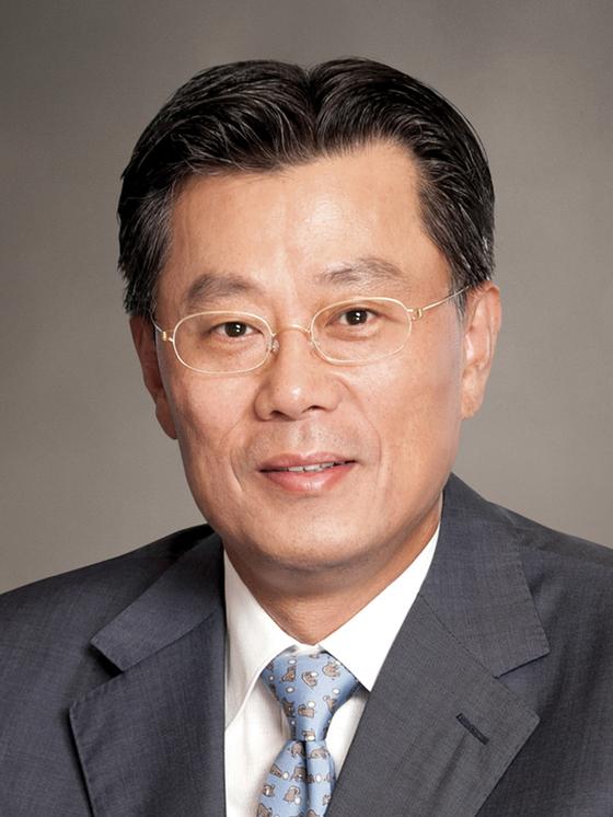 SK수펙스추구협의회 조대식 의장. 사진 SK