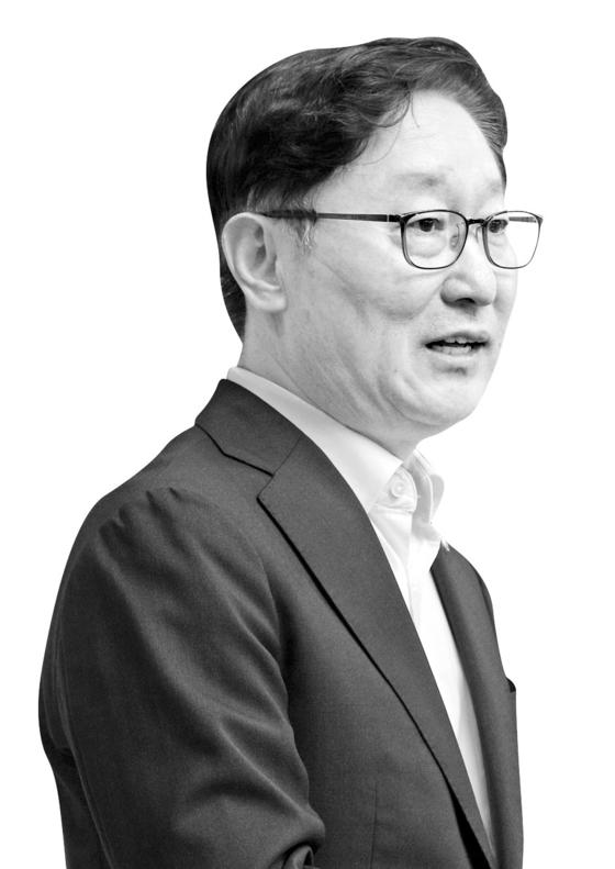 박범계 법무부 장관 후보자. 뉴스1
