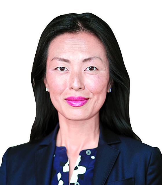 정 박 미국 국무부 동아태 부차관보 지명자. [브루킹스 연구소]