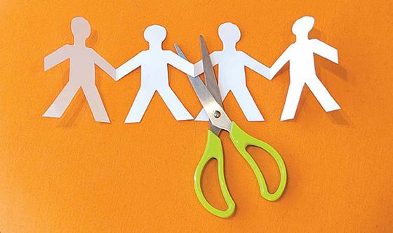 문화가 암시하는 사회 : 손절