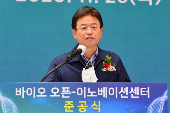이철우 경북도지사. 뉴스1