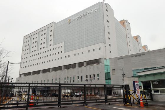동부구치소가 26일 직원과 수용자 각각 490여 명을 대상으로 코로나19 13차 전수검사를 시행했다. 사진은 동부구치소. 연합뉴스