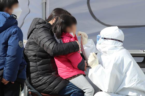 안동 원 하우스 1 인 검진 … 태권도 장모 감염 하루 12 명 추가