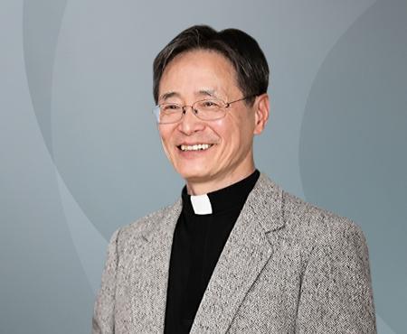 심종혁 서강대학교 총장